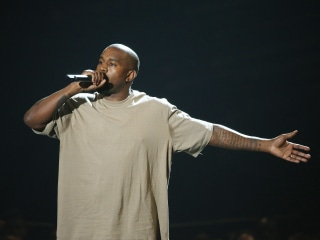 Kanye West Appears to Declare Bill Cosby Innocent