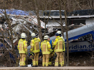 German Rail Collision: Investigators Face 'Long and Complex Investigation'