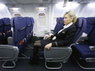 Court Rules the FAA Must Reconsider Regulating Airline Seat Size