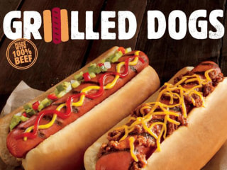Burger King Wants You to Eat Its New Hot Dogs