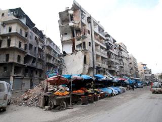 State Dept. Envoy Brett McGurk: Aleppo Onslaught Sparking 'Catastrophe'