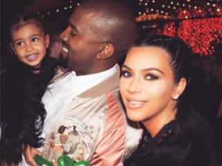 'Pumping and Delirious': Kim Kardashian on Parenting Two Kids