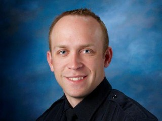 Fargo Officer Jason Moszer During Standoff, Not Expected to Survive