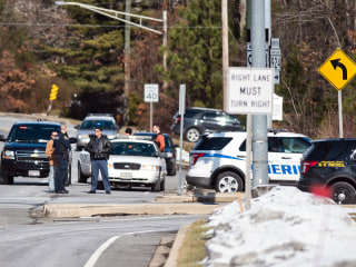 Slain Harford Sheriff Deputies Remembered as 'Heroes'