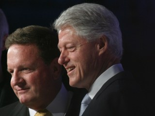Billionaire Ex-Clinton Ally Ron Burkle Quiet About Support for Hillary in 2016