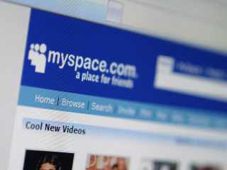 Time Inc. Buys What's Left of Former Internet Darling MySpace