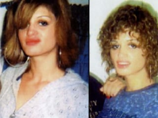 Family Says New Evidence Shows Escort Strangled By Serial Killer