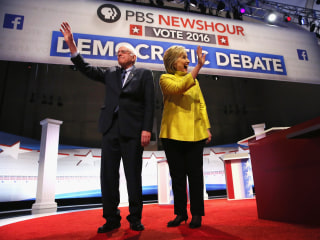 How Did Clinton, Sanders Do? Our Latino Panel Weighs In