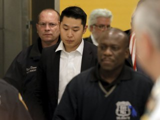 Former NYPD Cop Peter Liang's Guilty Verdict Leaves a Community Divided