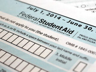 Ex-Students With 'Income-Based' Loan Payments Face Crushing Tax Bill
