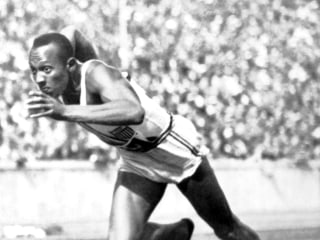 'More Than Gold': New Documentary on Legend Jesse Owens Airs Sunday