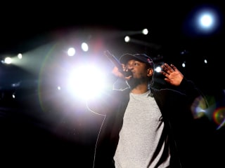 Kendrick Lamar, The Grammys and the Year in Socially Conscious Music