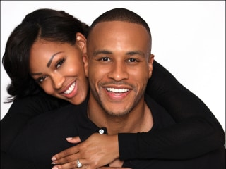 Megan Good and Devon Franklin Talk Celibacy in New Book, 'The Wait'