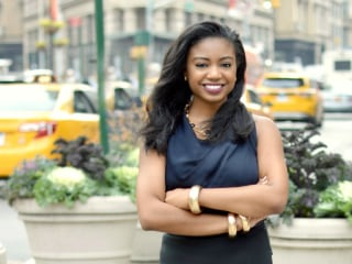 NBCBLK28: Rhonesha Byng: The Connector