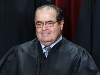 Supreme Court Justice Antonin Scalia Has Died at Age 79: Texas Governor