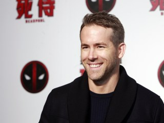 'Deadpool' Debut Smashes 'Fifty Shades' Record, More