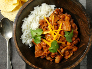Chili recipes that will warm you up from the inside