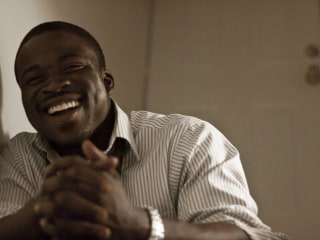 NBCBLK28: Alex Peay: Social Responsibility Personified