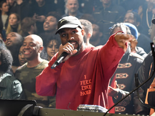 Kanye West Inks Deal With Adidas for Long-Term Partnership