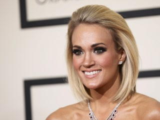 Carrie Underwood Gets Real About Motherhood and Messy Houses