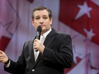 Donald Trump Falls Behind Ted Cruz in National NBC/WSJ Poll
