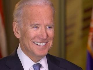 Biden: 'There's No Fundamental Split in the Democratic Party'