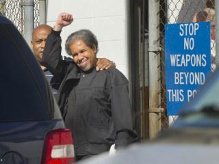Albert Woodfox, Last of 'Angola 3' Prisoners, Walks Free