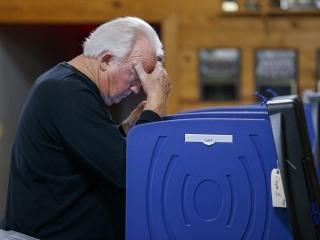 Recap: The Democrats' Nevada Caucuses, GOP South Carolina Primary