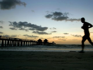 Naples, Florida, Is the Happiest, Healthiest City in the U.S.
