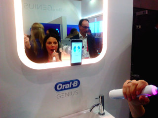 From Candy Crush to Candy Brush: New App for Teeth Brushing