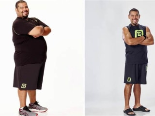 'Biggest Loser' Winner Roberto Hernandez: My Son 'Misses Fat Daddy'
