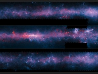 See the Milky Way Mapped Out in Stunning Detail