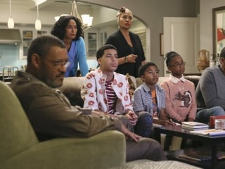 'Blackish' Tackles the Subject of Police Brutality