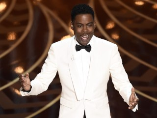 Chris Rock on #OscarsSoWhite: 'We Want Opportunity'