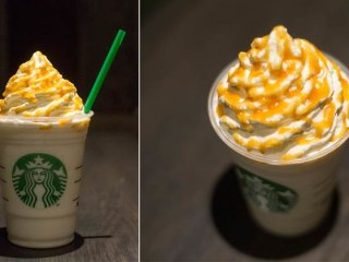 Go off the menu with these 8 secret Starbucks drink ideas