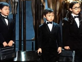 Oscars 2016: Twitter Reacts to 'Asian Joke' at Academy Awards