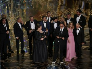 Oscars 2016: 'Spotlight' Surprises, Diversity Takes Center Stage