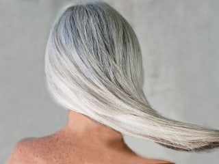 Gene Study Gets to the Root Causes of Gray Hair