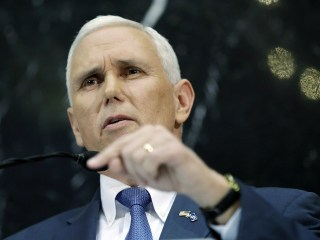 Indiana's Mike Pence 'In Play' as Possible Trump VP Pick