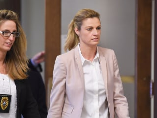 ESPN Says It Always Supported Erin Andrews After Release of Nude Videos