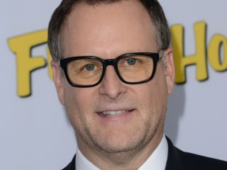 Dave Coulier on Show Renewal: 'The Heck With The Critics'