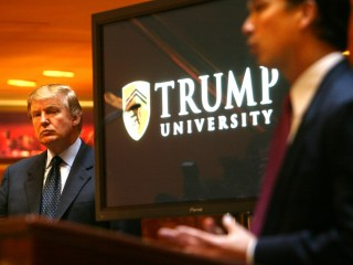 Judge in Trump University Lawsuit Inclined to Deny Dismissal Request