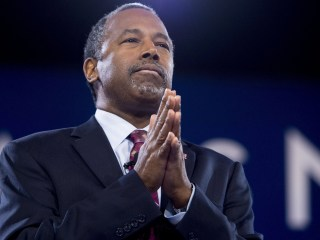 Ben Carson Suspends 2016 Campaign at CPAC
