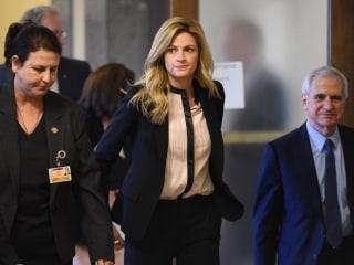 Erin Andrews Settles Stalking Suit Against Nashville Hotel