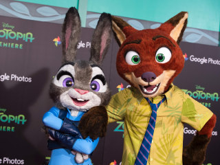 Disney's 'Zootopia' Opens Big With $73.7 Million Debut