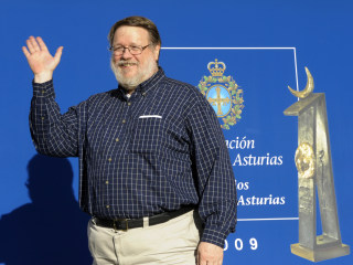 Inventor of Email, Ray Tomlinson, Dies