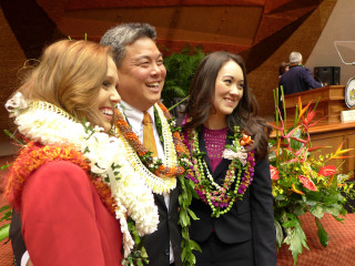 #MahaloMark: Colleagues, Community Mourn Rep. Mark Takai's Death, Celebrate His Legacy