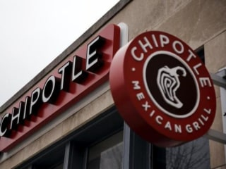 Burrito Bummer: Chipotle Sales Fall Short Despite Free Food