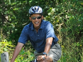 Are You as Fit as President Obama? White House Releases Health Report