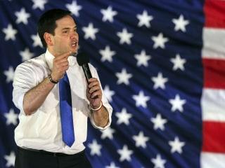 Analysis: Rubio's Run Is a High-Risk Move